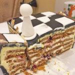 Отзыв Варвара для шахматиста