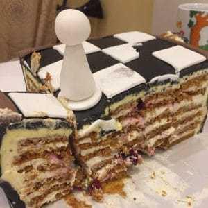 Отзыв шах