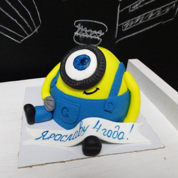 Мини-торт Миньон
