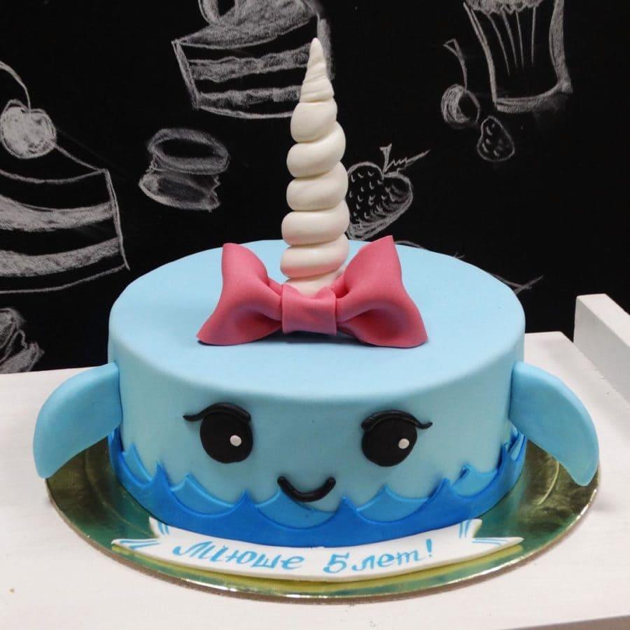 Торт Китенок