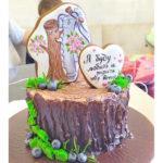 Отзыв Марина годовщина свадьбы