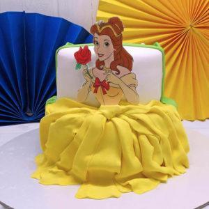Торт бель