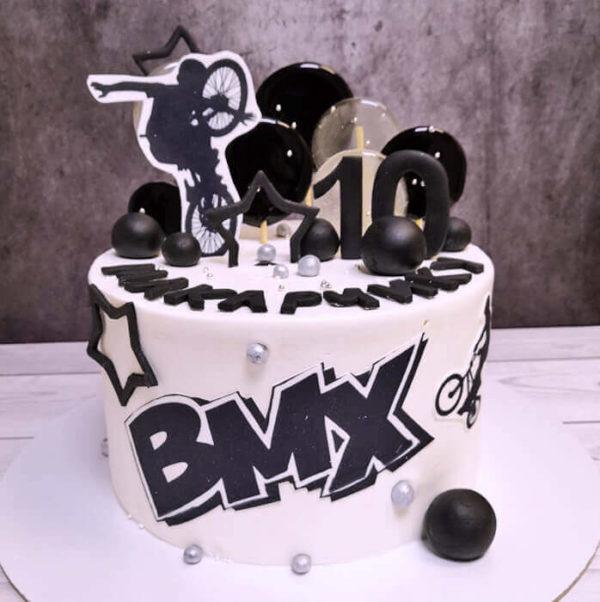 Торт bmx