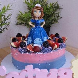 Торт софия прекрасная