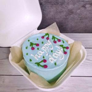 Бенто торт Happy day